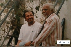 R.R Shinde and Jayanth paraji - Premante idera sets