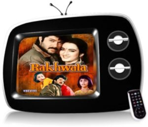 Rakhwala 1989 - R.R Shinde movie list