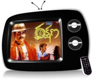 Rakshana - R.R Shinde movie list